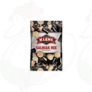 Klene Licorice - Salmiak Mix 180 grams