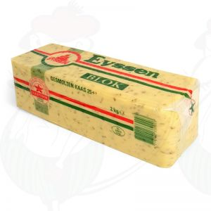 Crustless Gouda Cumin Cheese 20+  | 2 Kilo