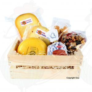 Gift crate Holland Pleasure