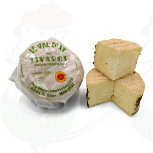 Livarot Le Val D'Ay   230 grams