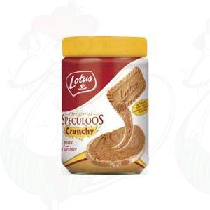 Lotus Speculoos Pasta Crunchy 380 grams