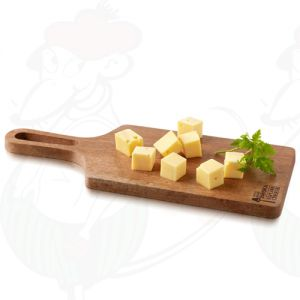 M Deluxe Cheese Board