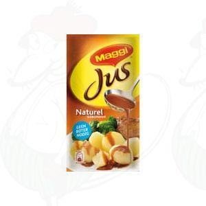 Maggi Naturel jus, zakje 29 gram - 5-6 porties