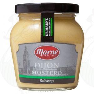 Marne Dijon Mosterd Scherp 235g