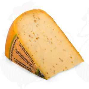 Low-sodium cheese Cumin - salt-free cheese | Premium Quality