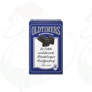 old timers hindelooper drop lozenge - 225 grams