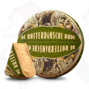 Rotterdamsche Oude 100 weeks