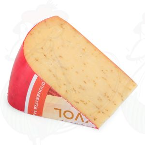 Pan Pan Cheese - Low-fat 20+ Cumin Cheese | Premium Quality