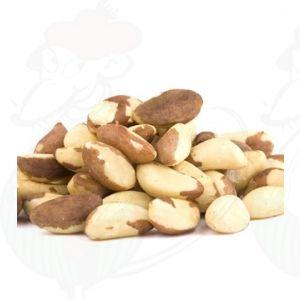 Brazil nuts | Paranuts | 250 gr