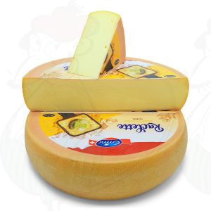 Raclette Suisse Swiss cheese