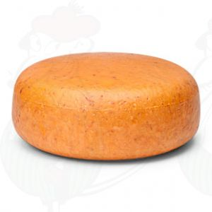 Sambal Cheese | Premium Quality | Entire cheese 5 kilo / 11 lbs