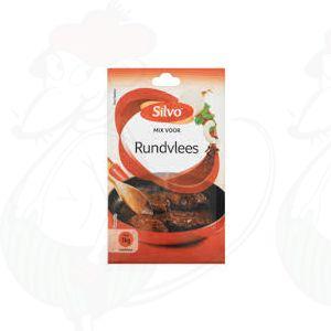 Silvo Mix voor Rundvlees 22g