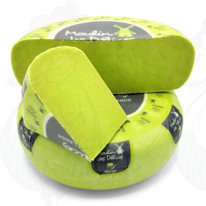 Wasabi Cheese | Premium Quality