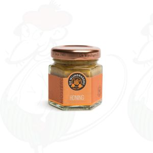 Honey mustard | De Wijndragers | 50 grams