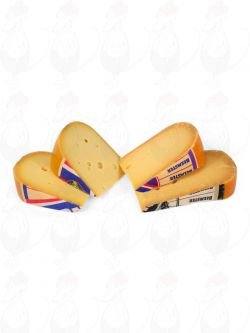 Beemster Cheese Package