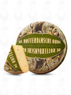 Rotterdamsche Old Cheese   Premium Quality