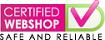 Certified Webshop